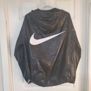 Nike Jackets & Coats - Nike nsw packable 1/4 zip hooded pullover